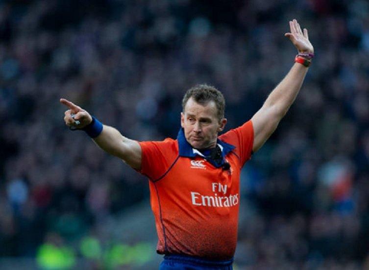 matches amicaux owens barnes et carley arbitreront les bleus rugby international xv de départ 15