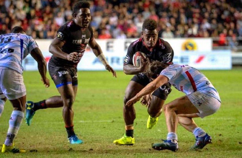 top 14 tuisova et nakosi s'en vont rugby france xv de départ 15