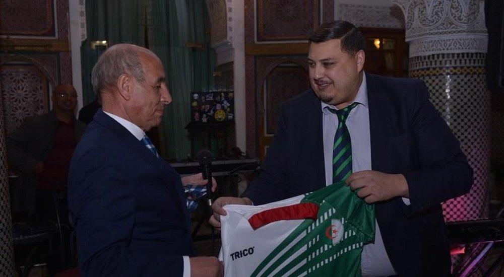 world rugby l'algérie devientmembre associé rugby international xv de départ 15