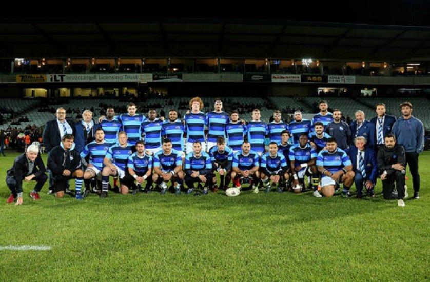 les barbarians retrouvent leur identité rugby france xv de départ 15
