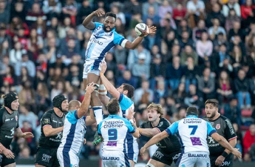 top 14 fulgence ouedraogo prolonge rugby france xv de départ 15