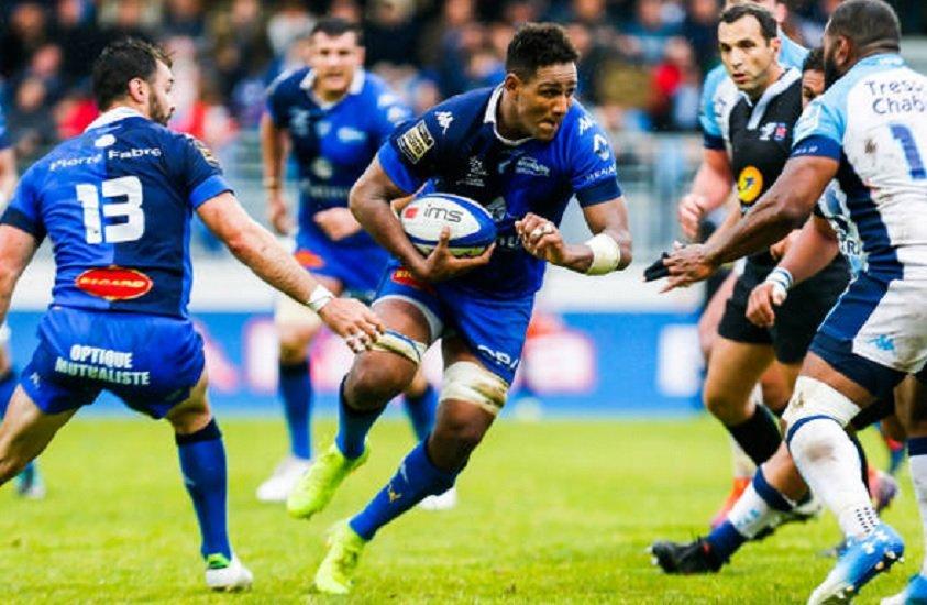 castres mathieu babillot reste capitaine rugby france xv de départ 15