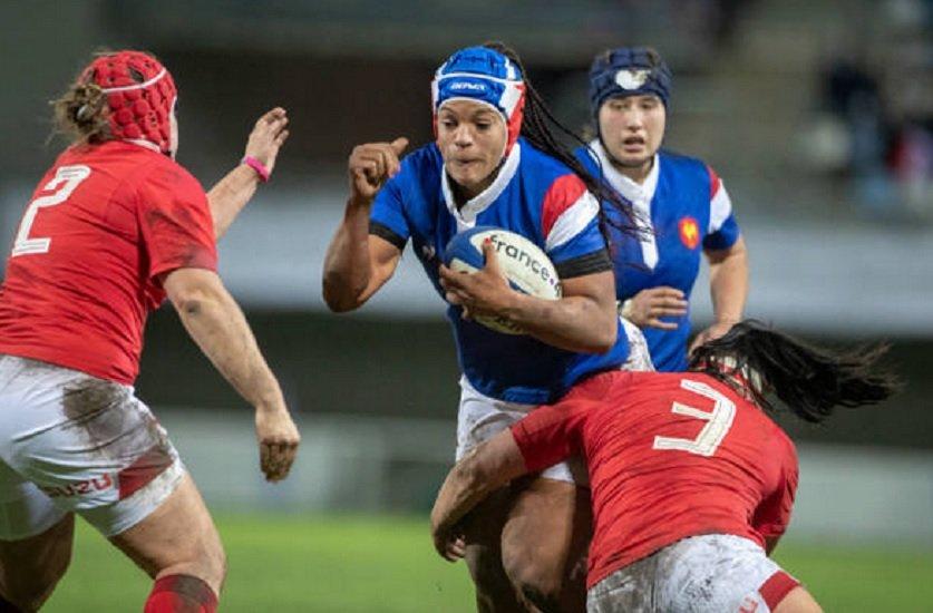 super series safi n'diaye forfait rugby france xv de départ 15