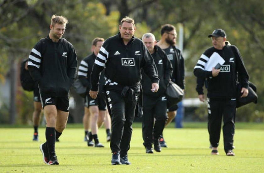 all blacks une situation pas vraiment inédite rugby france xv de départ 15