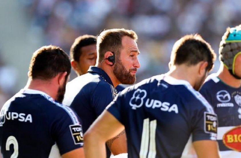 la rochelle et montpellier s'imposent au caractère agen remporte le match de la peur rugby france xv de départ 15