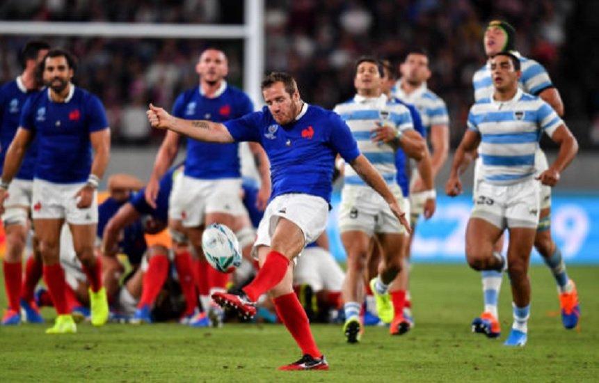bleus la compo probable pour affronter les états-unis coupe du monde rugby xv de départ 15
