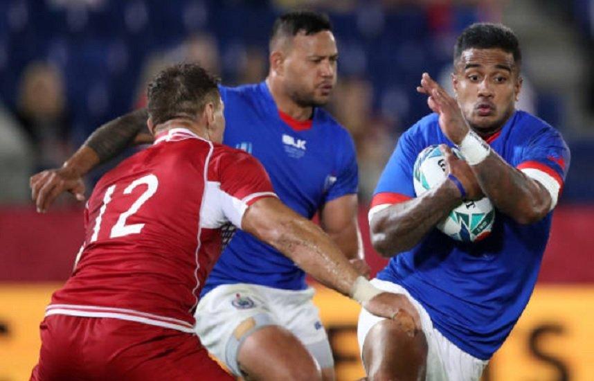 samoa lee-lo suspendu 3 matches coupe du monde rugby xv de départ 15