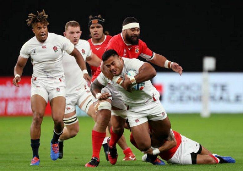 terne victoire du xv de la rose coupe du monde rugby xv de départ 15