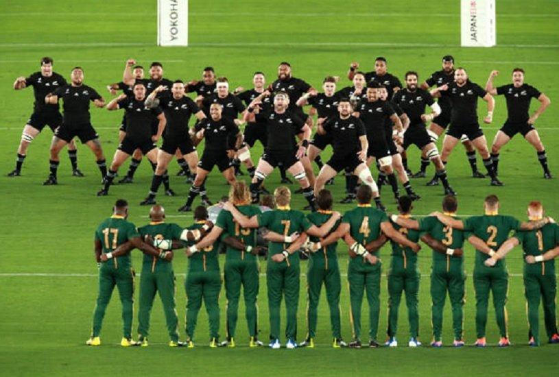 vidéo le haka impressionnant des all blacks rugby coupe du monde xv de départ 15