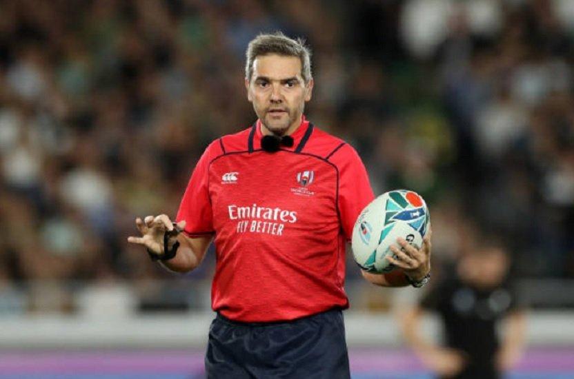 garcès et owens pour les demi-finales peyper écarté rugby coupe du monde xv de départ 15