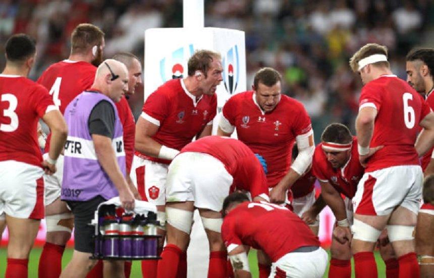 les gallois battent la france et filent en demi rugby coupe du monde xv de départ