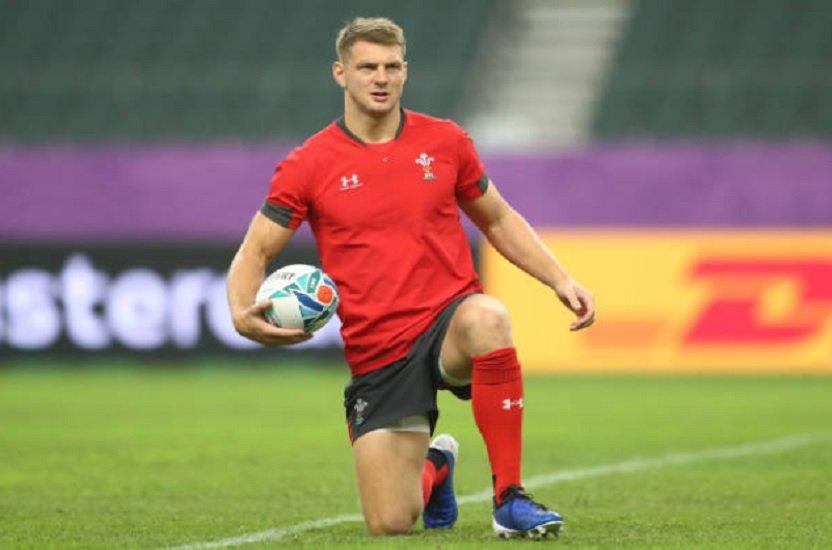 pays de galles dan biggar titulaire rugby coupe du monde xv de départ 15
