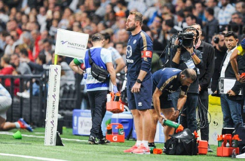 top 14 discipline 10 000 euros d'amende pour le SU Agen rugby france xv de départ 15