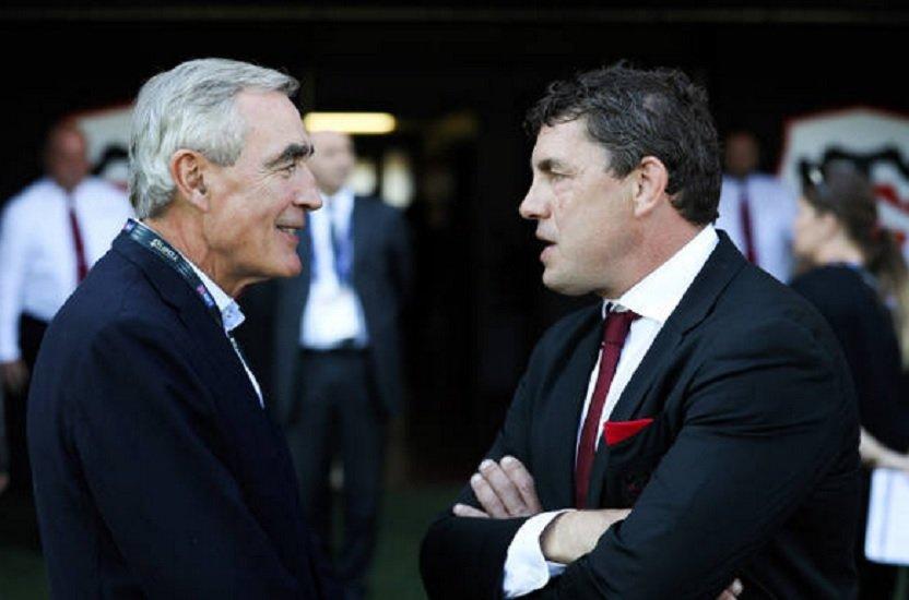 toulouse castres une conférence de presse pour apaiser les tensions rugby france xv de départ 15