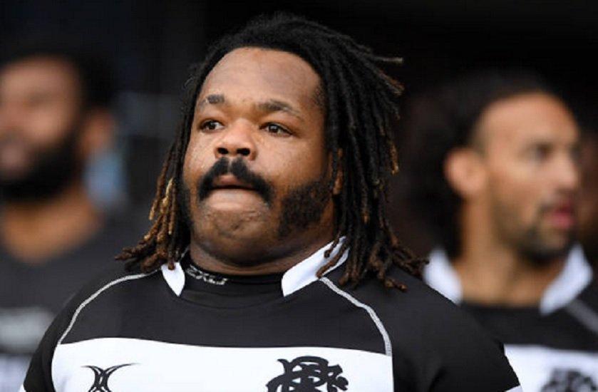barbarians bastareaud titulaire contre le pays de galles rugby france xv de départ 15