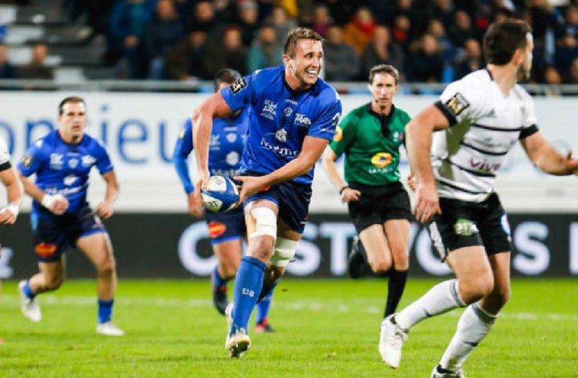 le déluge s'abat sur le top 14 rugby france xv de départ 15