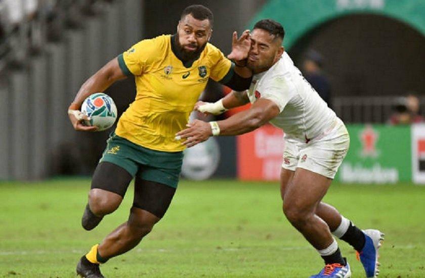 samu kerevi ne jouera pas pour les fidji rugby france xv de départ 15