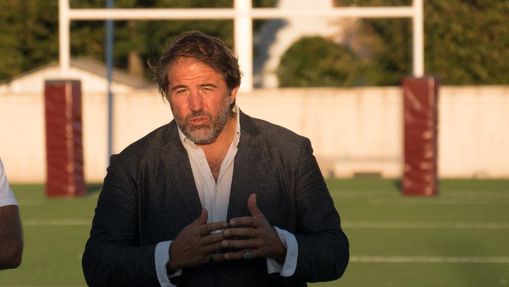 serge simon fixe les objectifs du xv de france rugby coupe du monde xv de départ 15