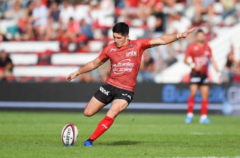 top 14 match nul entre toulon et montpellier rugby france xv de départ 15
