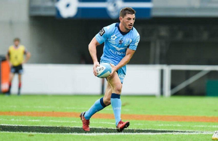 top 14 victoire bonifiée pour montpellier rugby france xv de départ 15