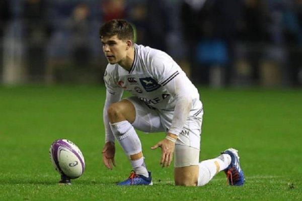 top 14 jalibert prolonge rugby france xv de départ 15