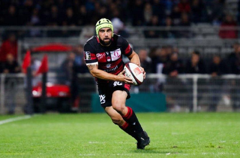 top 14 lyon se relance rugby france xv de départ 15
