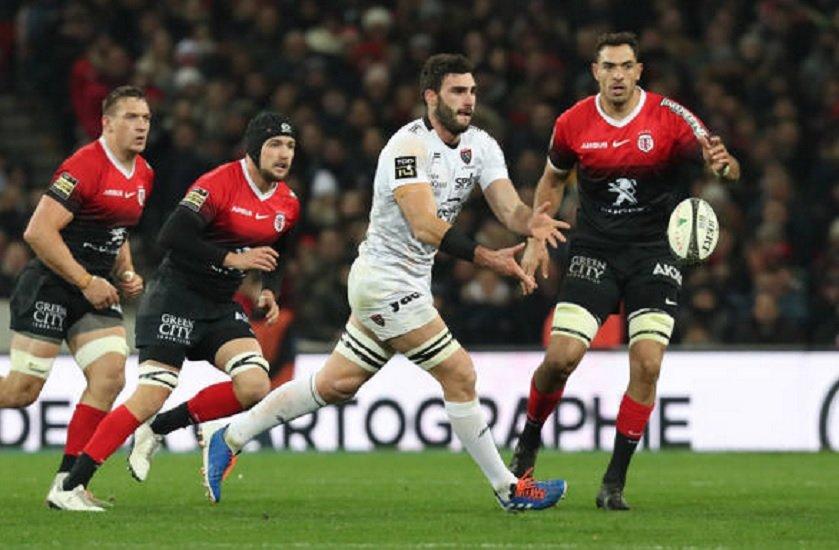 top 14 toulon frôle l'exploit au stadium rugby france xv de départ 15