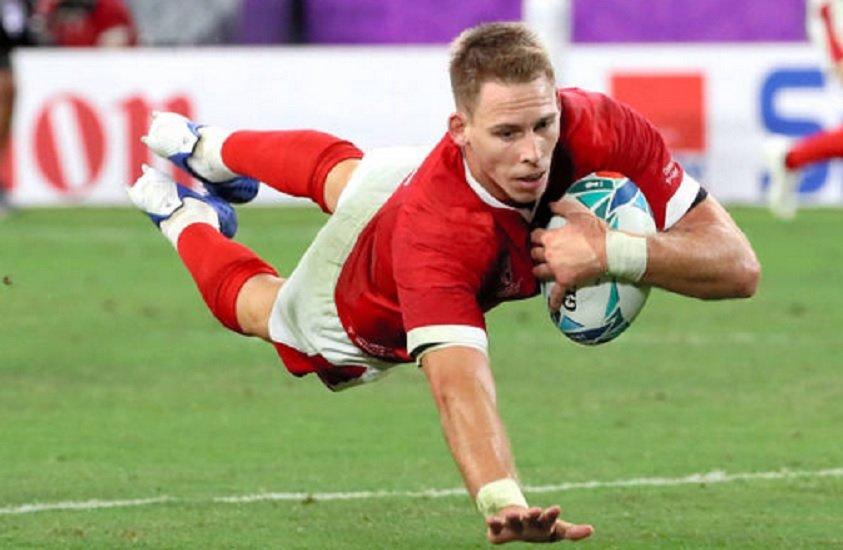 transfert liam williams va quitter les saracens rugby international xv de départ 15