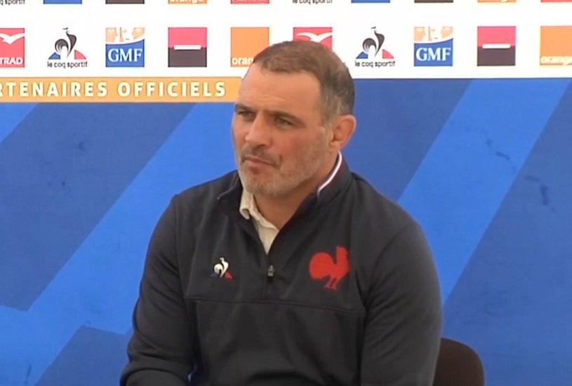 Bleus ibanez répond à eddie jones rugby france xv de départ 15