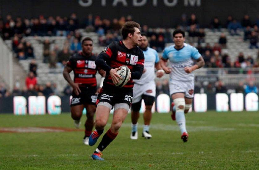 pierre-louis barassi absent six semaines rugby france xv de départ 15
