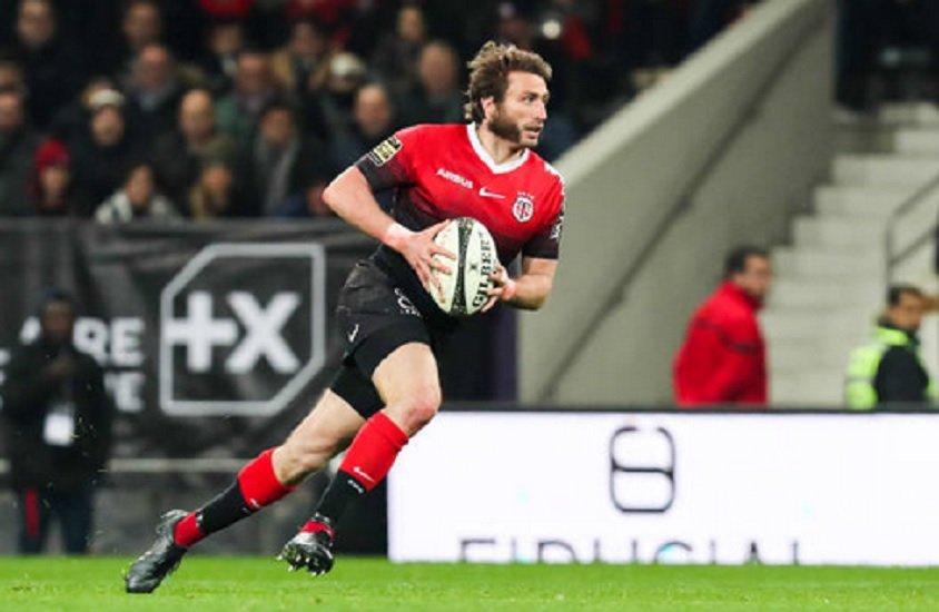 touluose stoppe la série de l'ubb rugby france xv de départ 15
