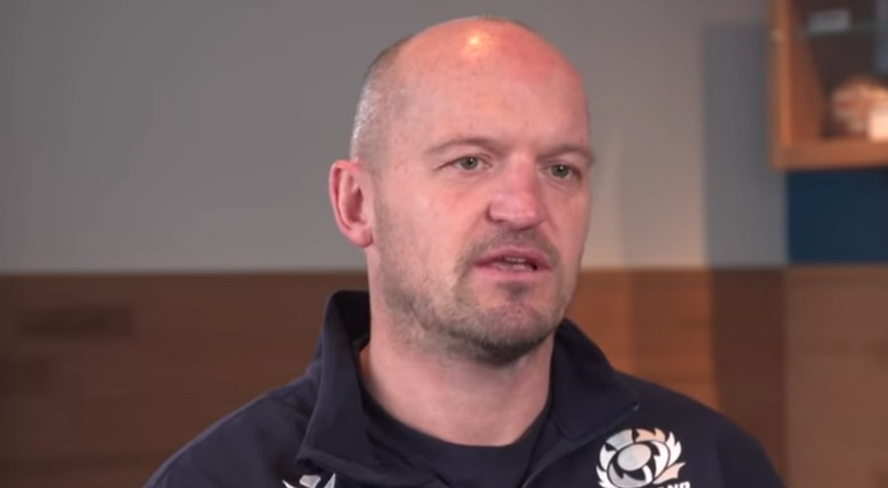 écosse townsend s'exprime sur le cas russel rugby 6 nations xv de départ 15