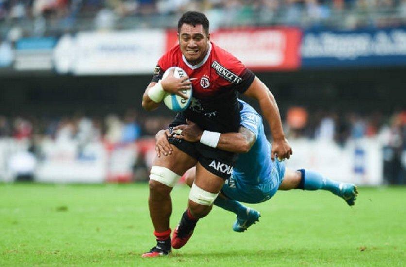 bleus tolofua forfait jelonch appelé rugby france xv de départ 15