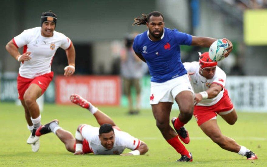 de la casse chez les bleus 5 joueurs en renfort rugby france xv de départ 15