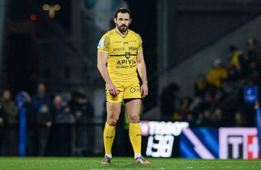 discipline doumayrou suspendu 5 semaines rugby france xv de départ 15