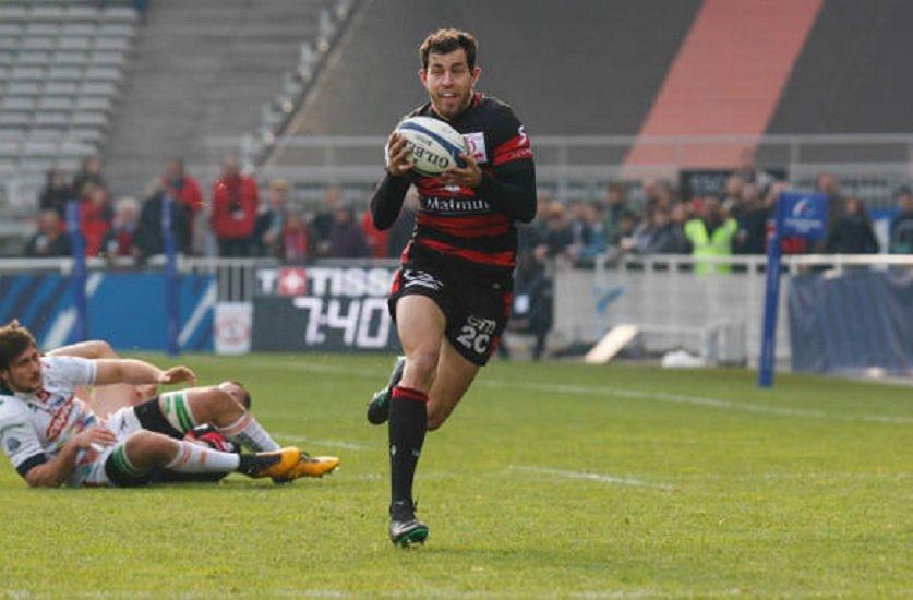 transfert agen buttin signe au sua rugby xv de départ 15
