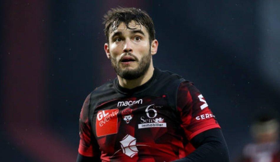 transfert alexis palisson rejoint paris rugby france xv de départ 15