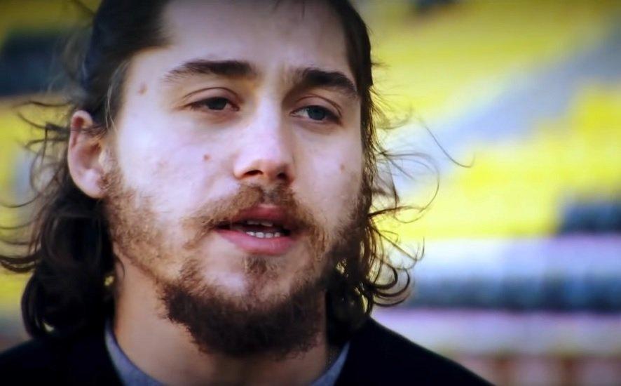 vidéo gabriel lacroix se confie sur sa longue absence rugby france xv de départ 15