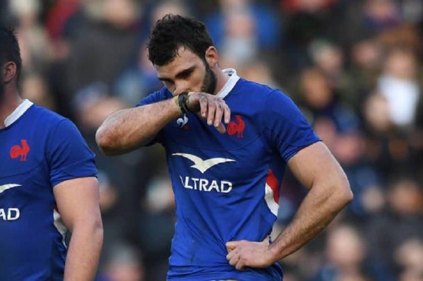 bleus la tournée en argentine annulée rugby france xv de départ 15