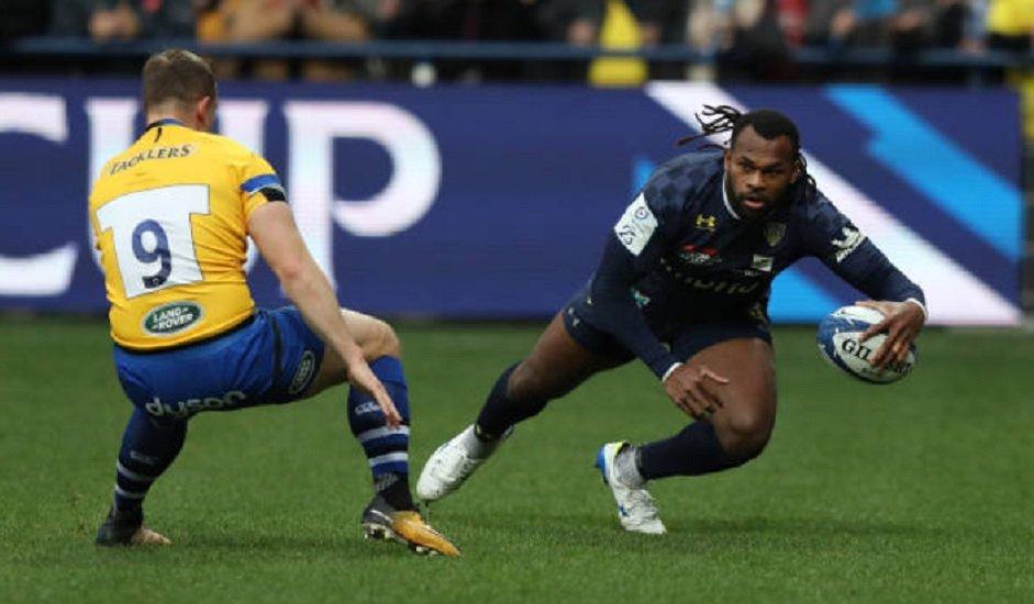 disicipline 4 semaines pour raka 2 semaines pour isa rugby france xv de départ 15