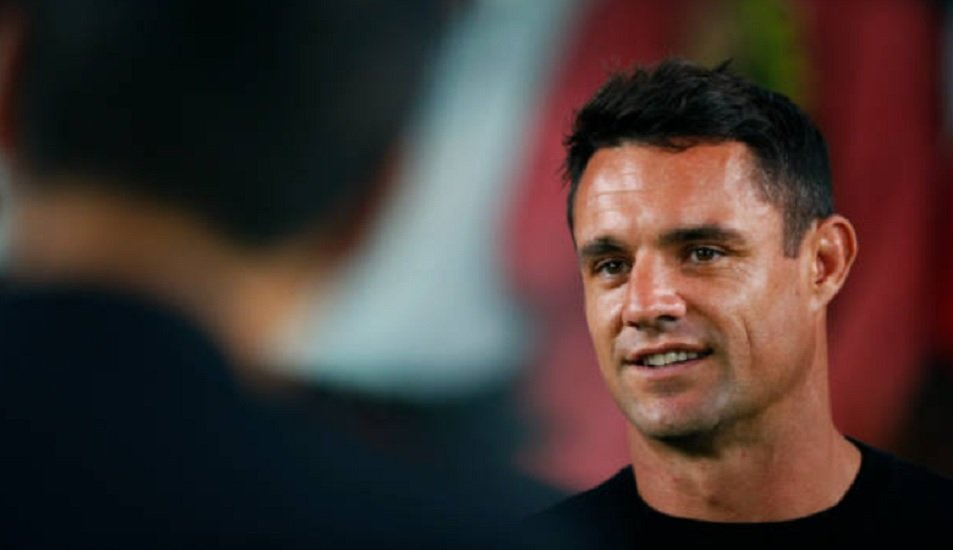 nouvelle zélande dan carter vers la retraite rugby france xv de départ 15
