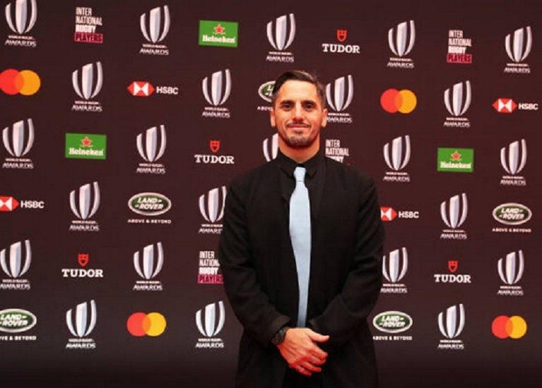 agustin pichot s'écarte du rugby france xv de départ 15