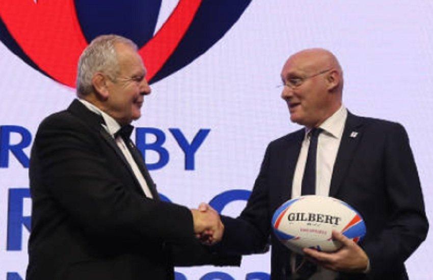 beaumont réélu laporte vice-président rugby france xv de départ 15