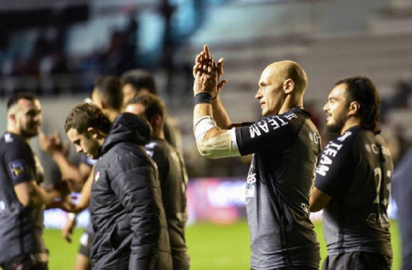 toulon parisse prolonge et veut une dernière sélection rugby france xv de départ 15