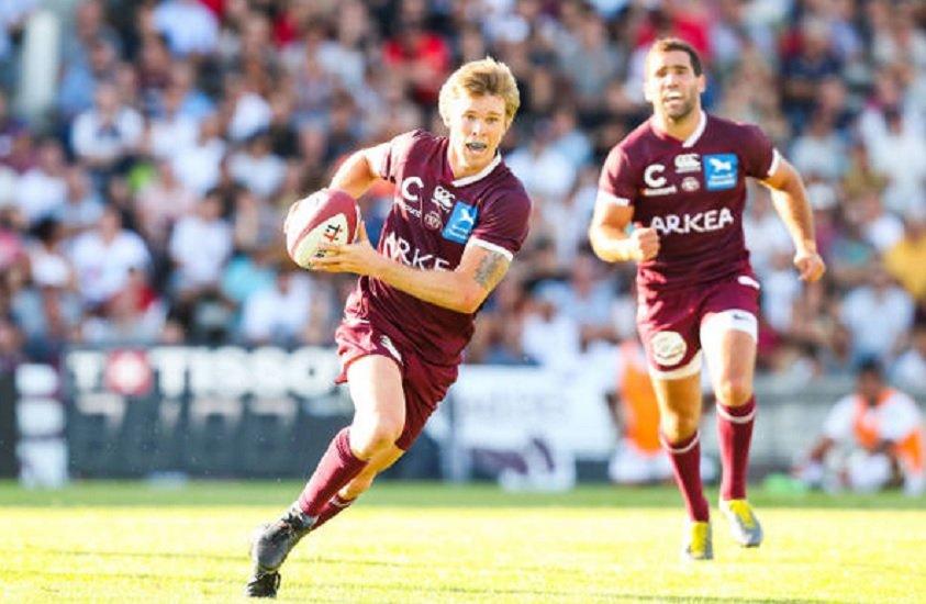 bordeaux blair connor prend sa retraite rugby france xv de départ 15