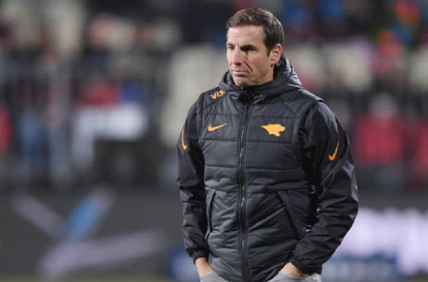 gonzalo quesada de retour au stade français paris rugby france xv de départ 15
