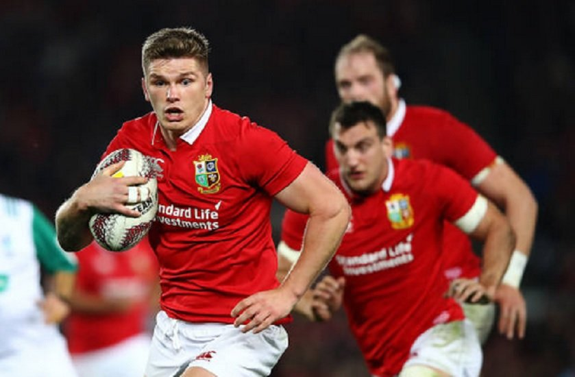 la tournée des lions reportée rugby international xv de départ 15