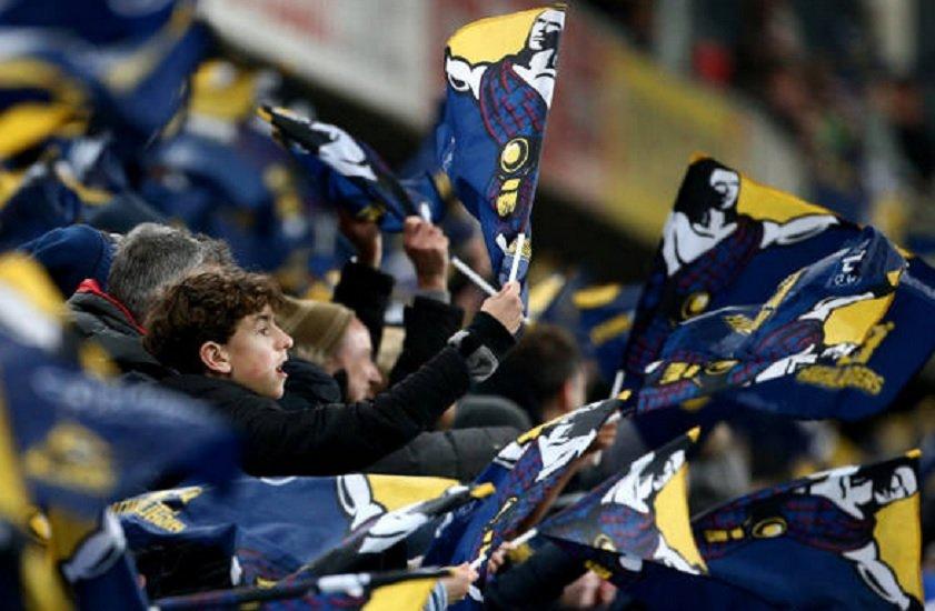 le rugby en fête à dunedin nouvelle-zélande xv de départ 15