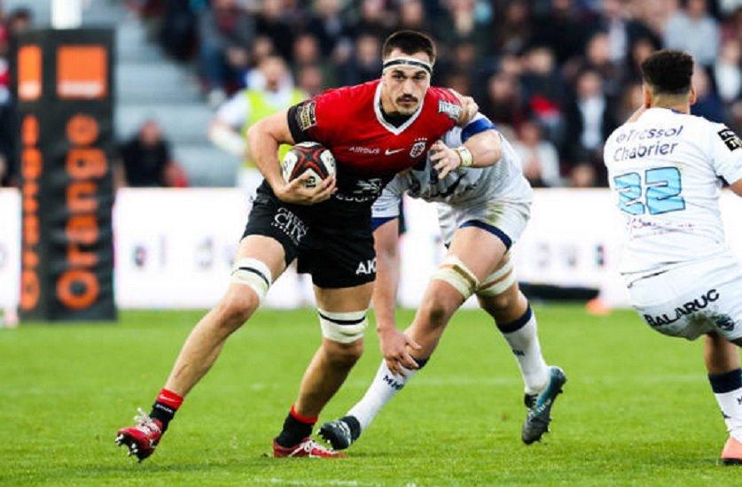 transfert florian verhaeghe signe à montpellier rugby france xv de départ 15