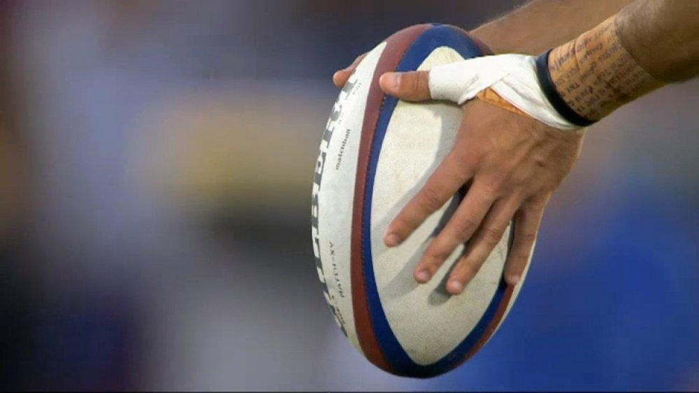 lnr nouveau protocole cas covid-19 rugby france xv de départ 15
